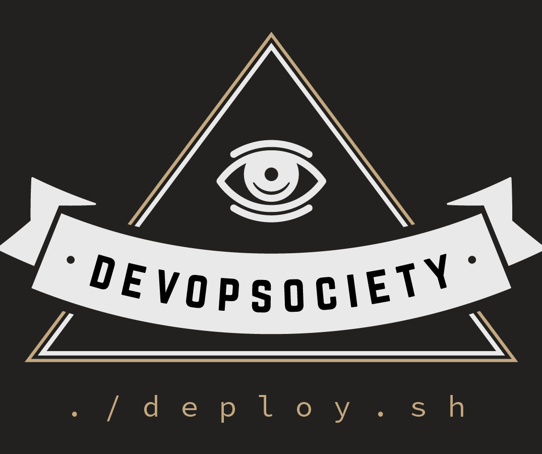 devops society logo