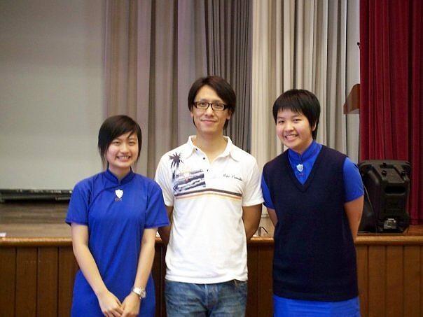 香港校服 - januswon的創作 - 巴哈姆特