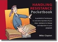 The Handling Resistance Pocketbook, by Mike Clayton