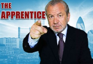 The Apprentice 2011, on Mike Clayton's blog