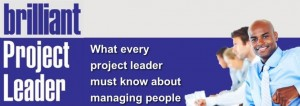 Brilliant Project Leader - the seminar