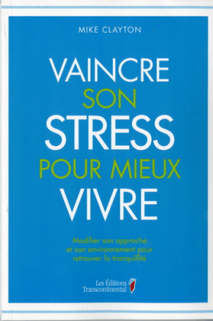 Brilliant Stress Management - French language edition