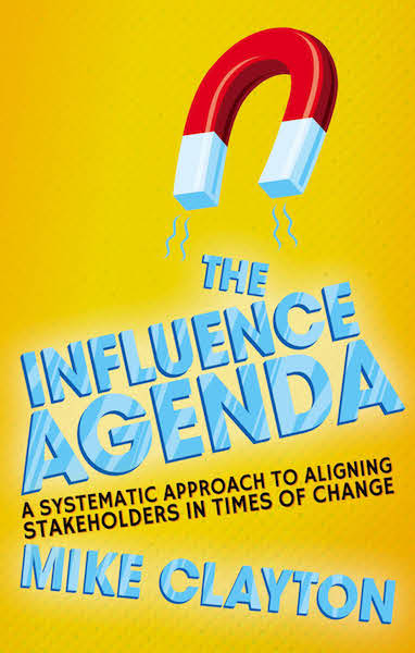 The Influence Agenda