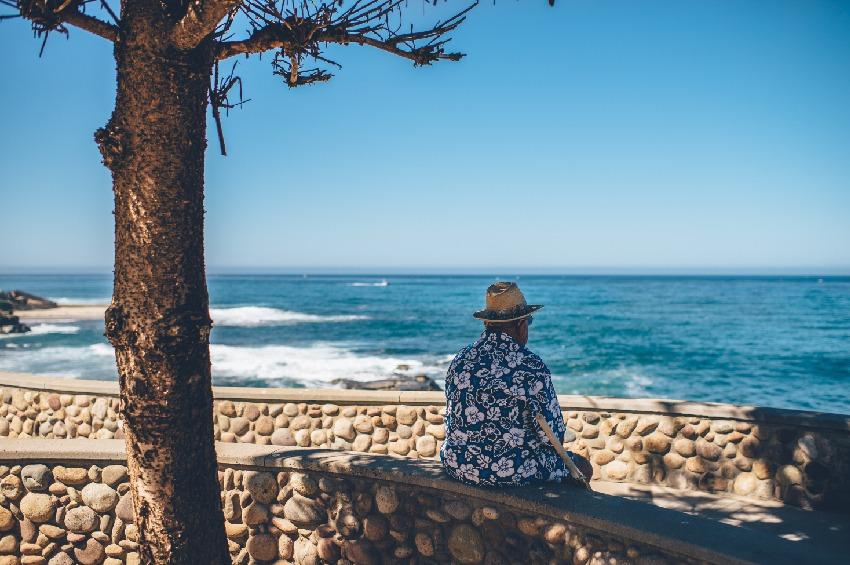 life expectancy of retirees