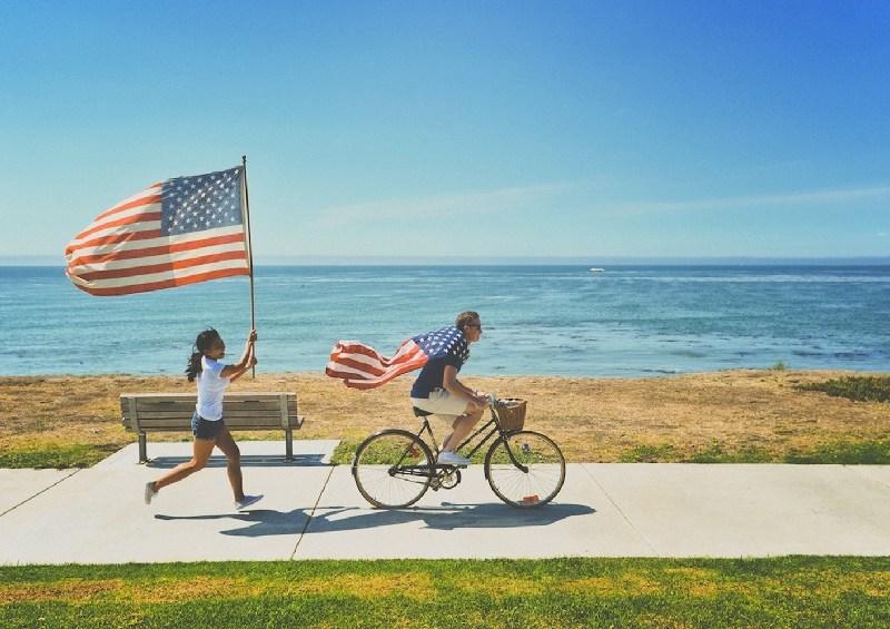 United States expat