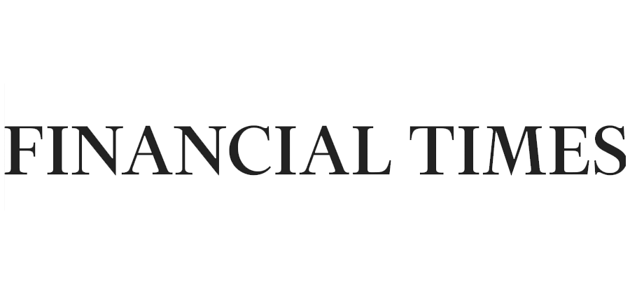 Financial Times Logo Grey