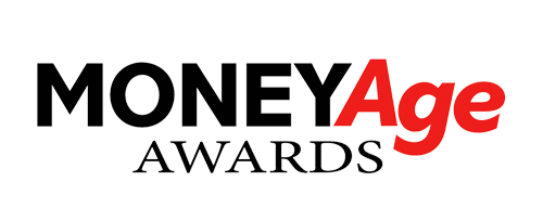 Money Age Awards Logo