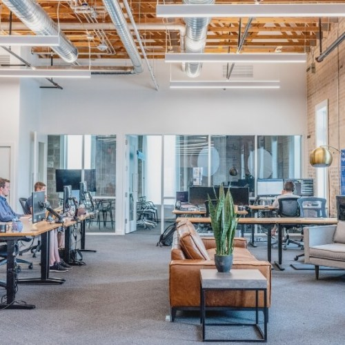 work place culture