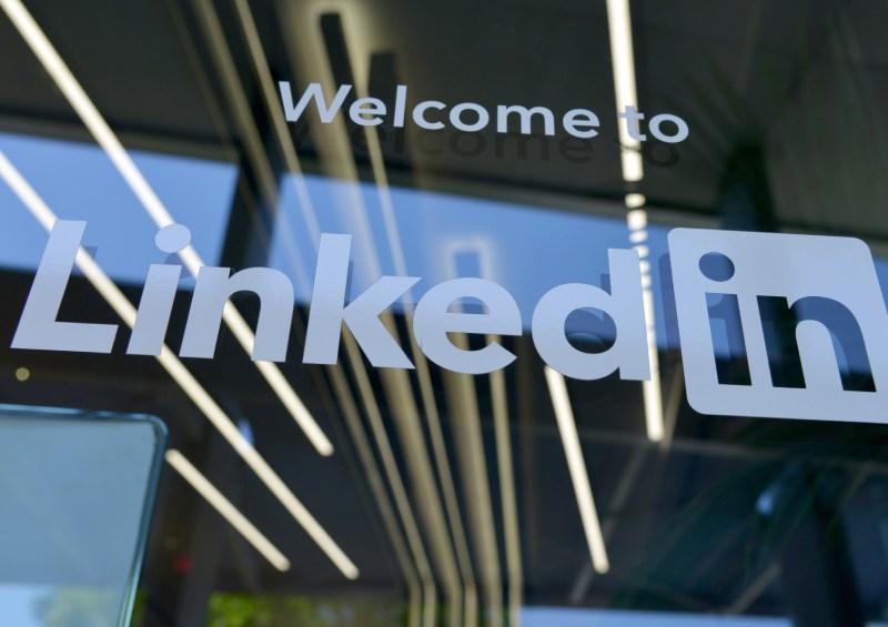 LinkedIn online courses