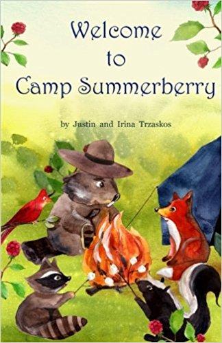 camp summerberry