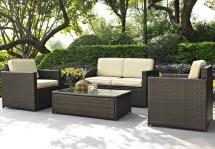 Frontgate Outdoor Patio Furniture Ideas