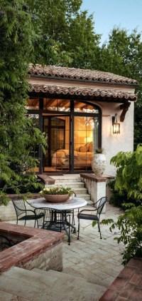 Spanish Patio Ideas | www.topsimages.com
