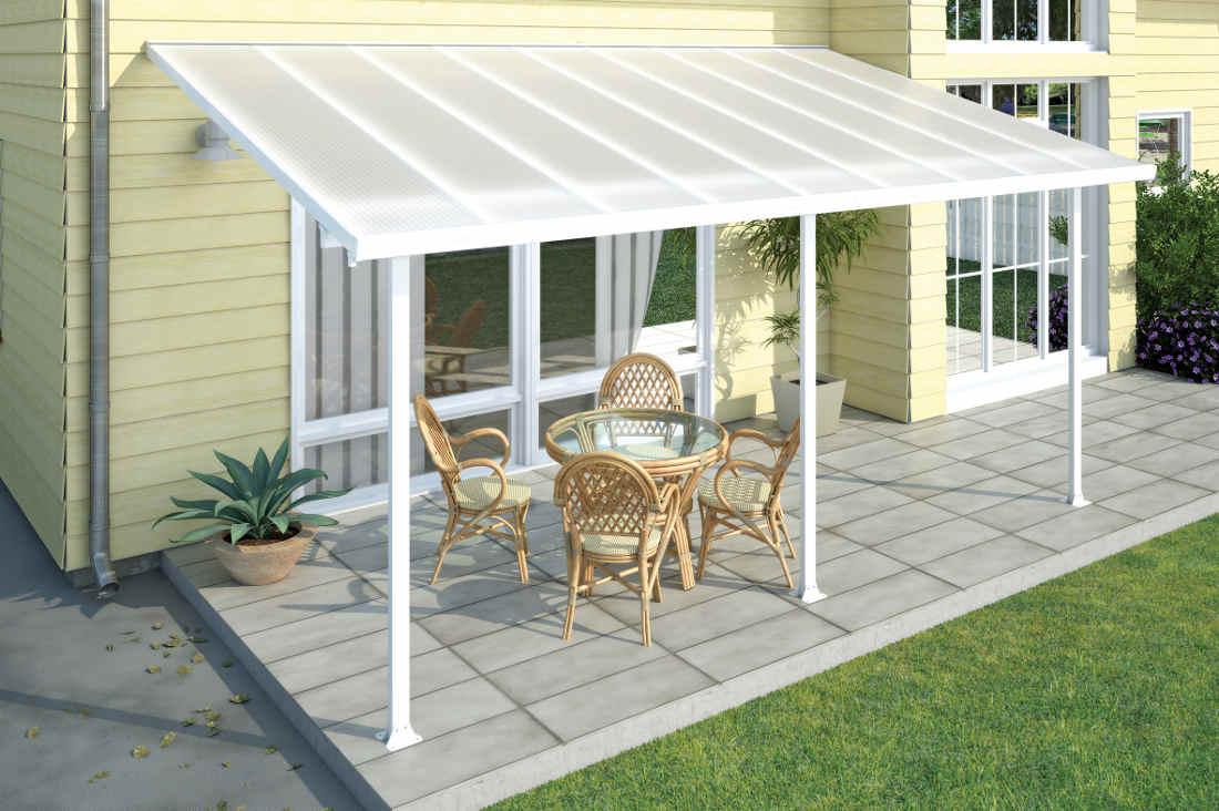 10x20 patio cover plans • patio ideas