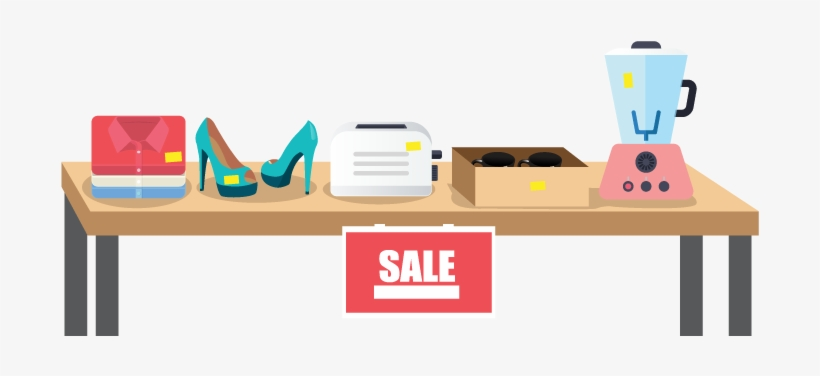 10 tips for the PERFECT Yard Sale