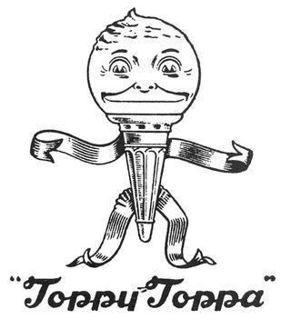 Graphic Journey Blog: Brevity branding