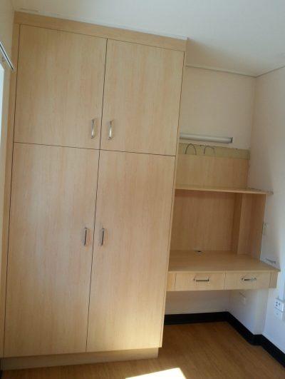 Bedroom Wardrobes, Walk-in-Robes & Bedside Tables – Mike ...