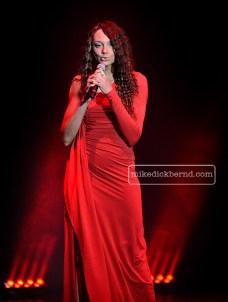 Mariah Coleman