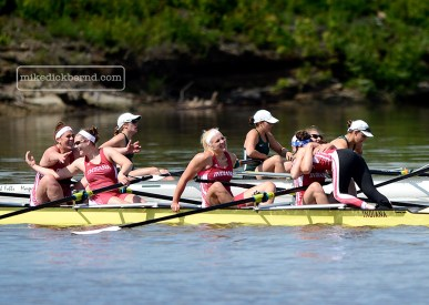 Rowing, 2014