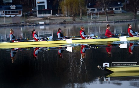 IU Rowing