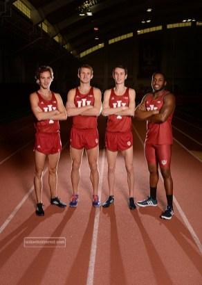 IU Men's Track
