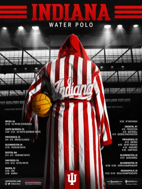 Water Polo poster