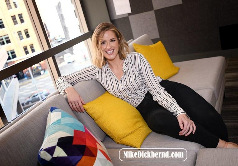 Haley Hodgen