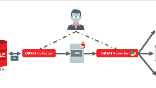 Download and use the Oracle Database Security Assessment Tool