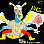 Folk Songs by Mike Donald