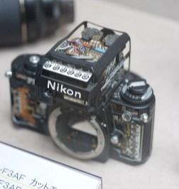 NikonF3AFCutaway