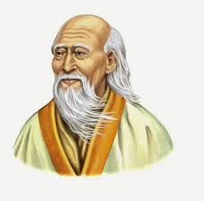 Image of Lao Tzu