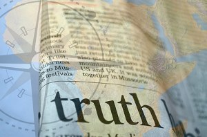 My search for the Truth and The Simple Little Rule
