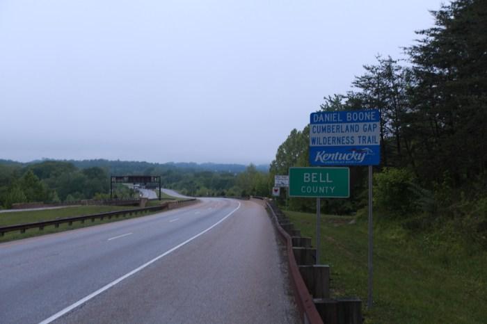 Hello Kentucky!