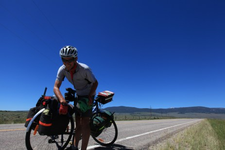 Terry -- between Big Hole Pass, MT and Badger Pass, MT