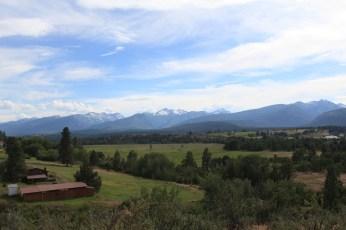 The Bitterroot Valley, MT.