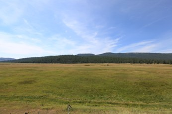 Sumpter Valley. OR.