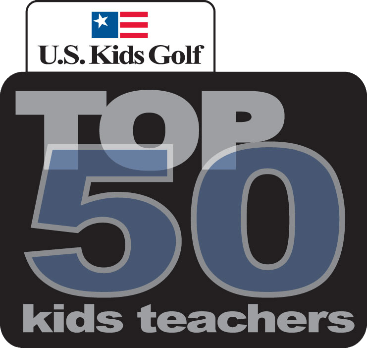 U.S. Kids Golf Top 50