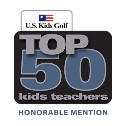 u.s. kids golf top-50 honorable mention