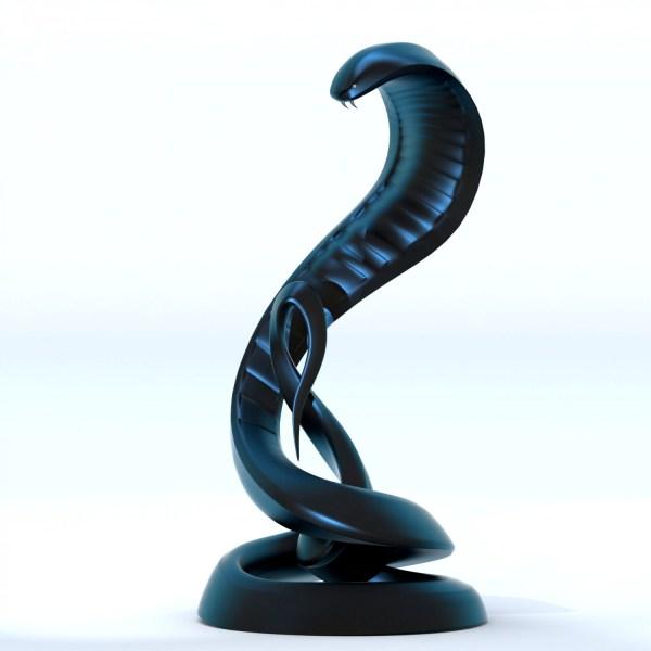 Contemporary Sculpture Modern