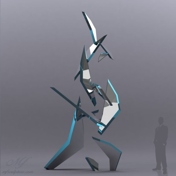 Shown Variations Of Fracture Modern