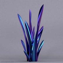 """sprite"" contemporary sculpture"