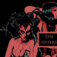 """The Sisters"" by Mike Finn - horror story in 19th Century Missouri"