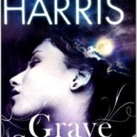 """Grave Secret"" by Charlaine Harris: the last Harper Connelly book"