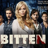 """""""Bitten"""" TV series brings Kelley Armstrong's characters to life"""