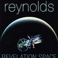 """Revelation Space"" by Alastair Reynolds - great ideas but the characters are hard to care about"