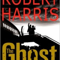 """The Ghost"" by Robert Harris - well written but disappointing"