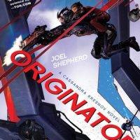 """""""Originator - Cassandra Kresnov #6"""" by Joel Shepherd"""