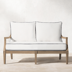 Loire Sofa available in 54 and 79in