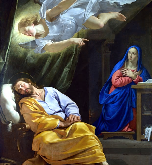 Advent Reflection 2: Don't screw this up, God