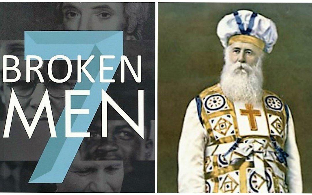 7 Broken Men: Alexander Dowie
