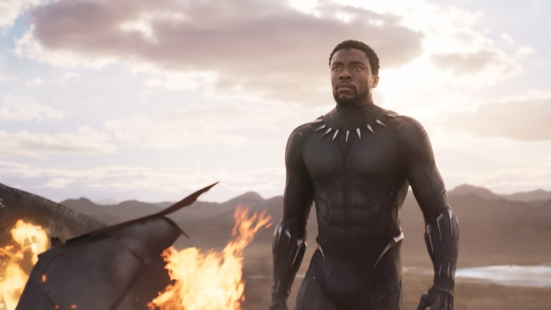 If you can't see why Black Panther is a big deal, maybe you need to check your white privilege